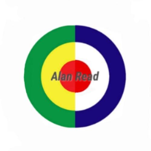 Alan Read's avatar