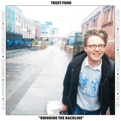 trust fund's avatar