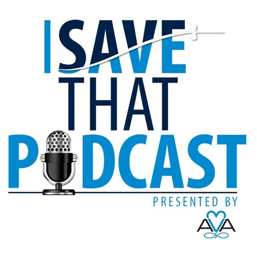I SAVE That Podcast's avatar