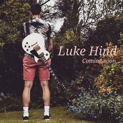 Luke Hind's avatar