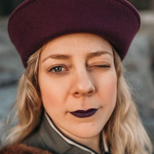 J.D. Eidse's avatar