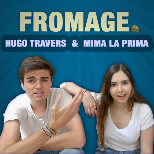 Fromage's avatar
