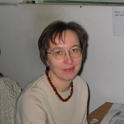 Swetlana's avatar