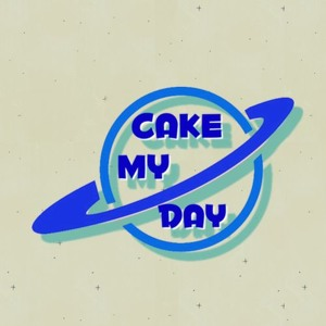 LarryKoek - Cake My Day #45 2018-06-29 Artwork