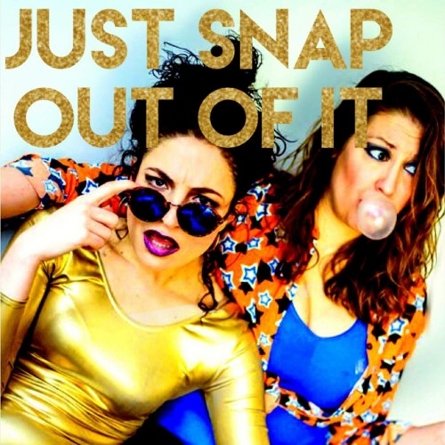 Just Snap Out Of It Podcast!'s avatar