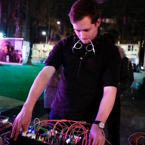 Robert Rhoades Music's avatar