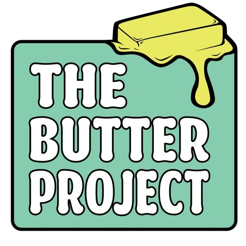 The Butter Project's avatar