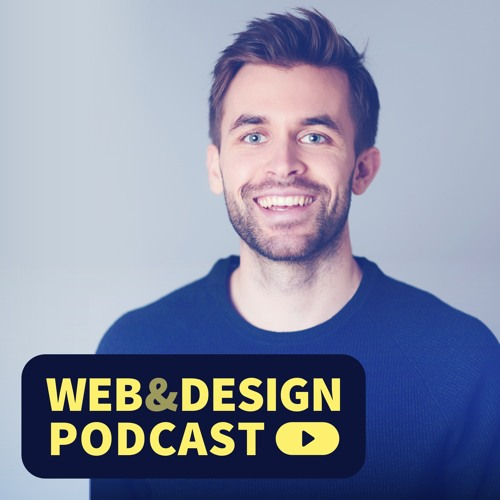 Web & Design Podcast's avatar