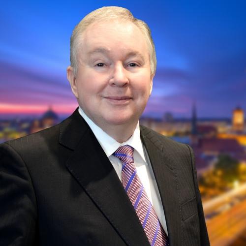 Paul Meek's avatar