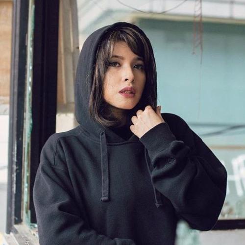 DJ Jacqueline (real)'s avatar