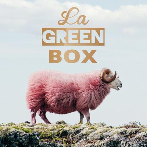 LA GREEN BOX's avatar