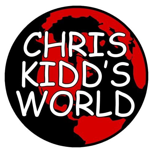 Chris Kidd's avatar