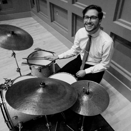Jon Hill Drums's avatar