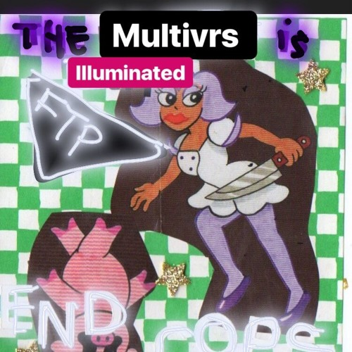 The Multivrs Is Illuminated's avatar
