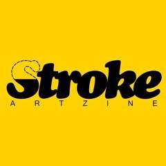 Stroke Art Zine