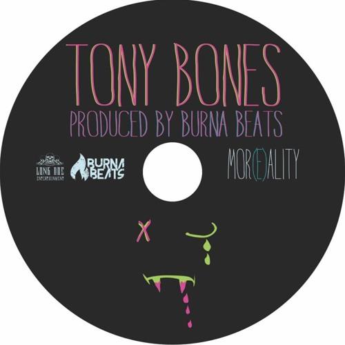 Tony Bones aka THE FIRE's avatar