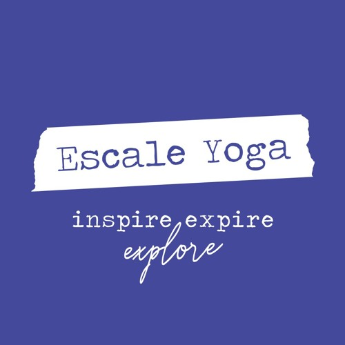Escale Yoga's avatar