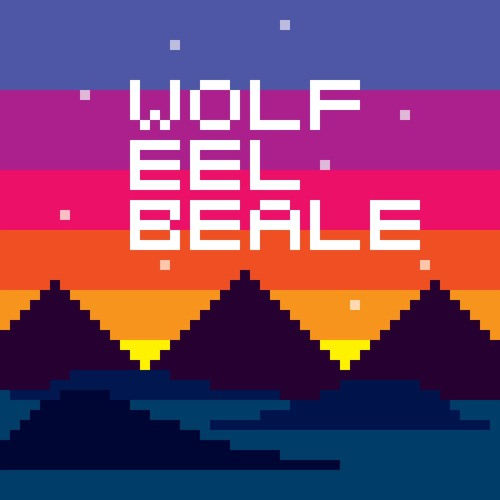 Wolf Eel Beale's avatar