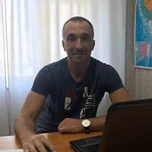 Олег Жариков's avatar