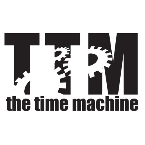 The TimeMachine's avatar