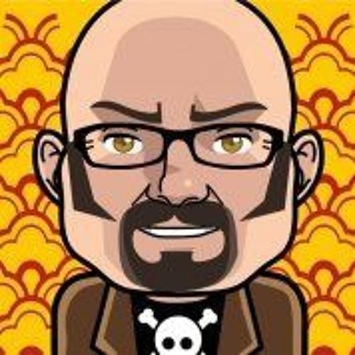 Radio Cobalt City's avatar