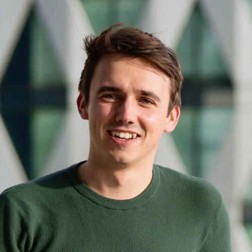 Bradley Harris's avatar