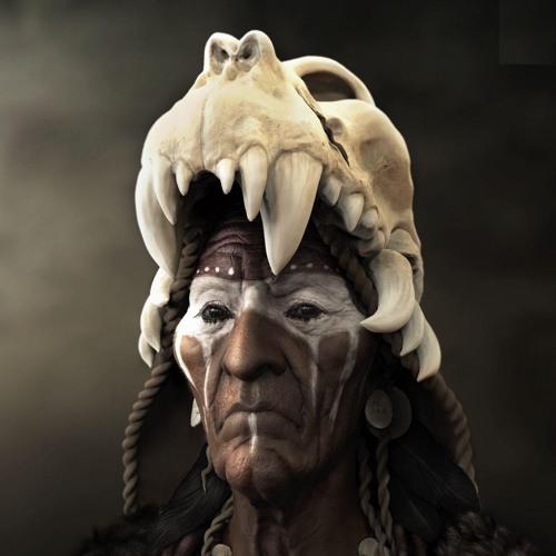 Stone Shaman's avatar