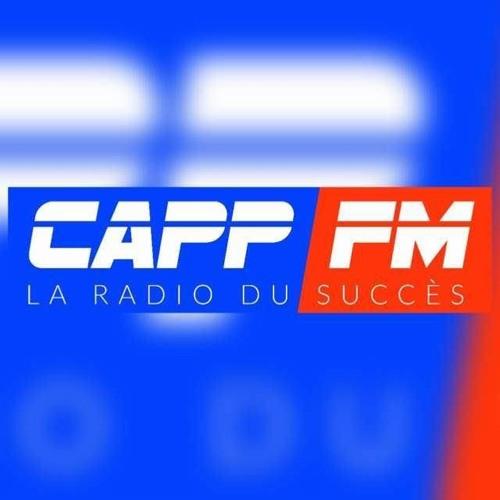 CAPP FM 99.6's avatar