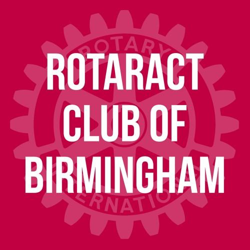 Rotaract Club of Birmingham's avatar