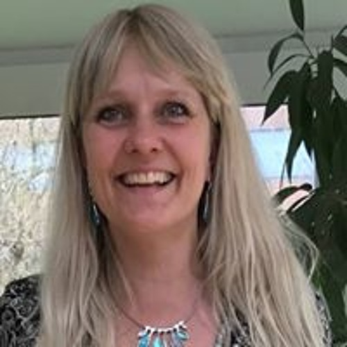 Christina Munck's avatar