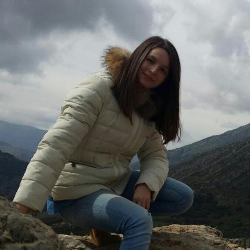 Lucia Amaya's avatar