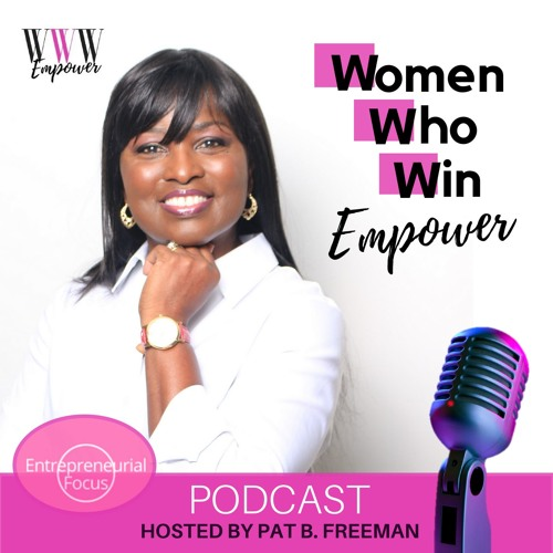 Women Who Win Empower Podcast's avatar