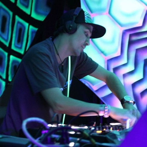 ░░ DJ Transurfer ░░ ॐ's avatar