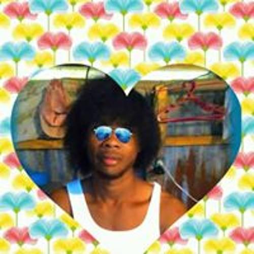 Chilet arnouxe's avatar