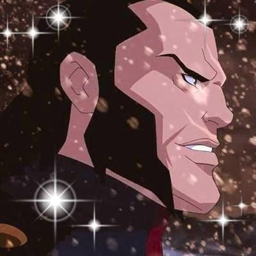Sal V Thedarkcloak's avatar