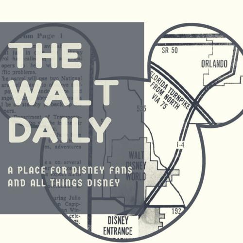 The Walt Daily's avatar