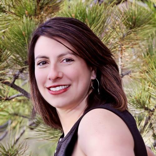 Rebecca Flores Mentorship's avatar