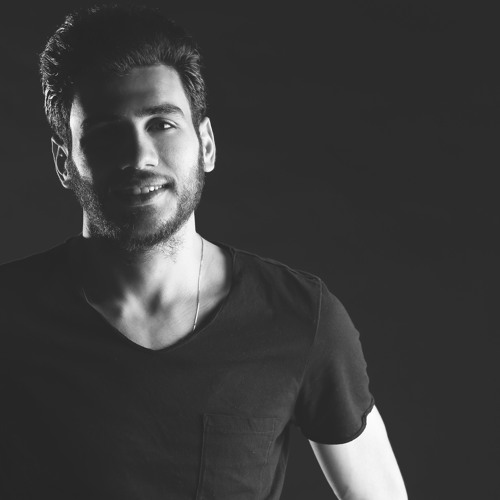 Achraf Kallel's avatar