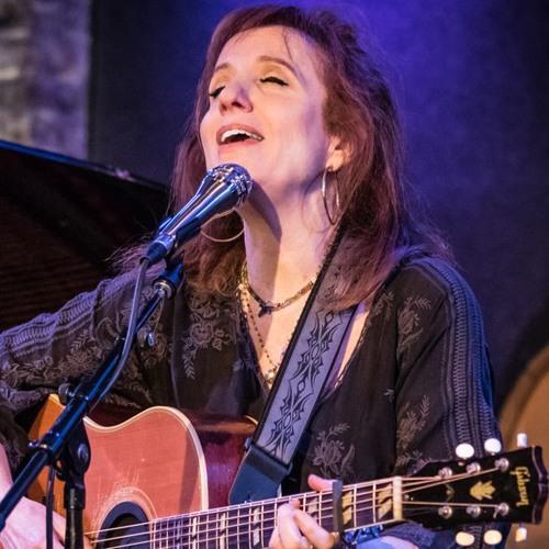 Janie Barnett's avatar