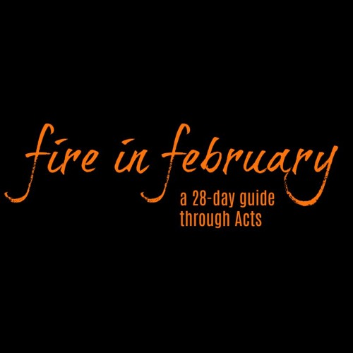 Fire In February's avatar