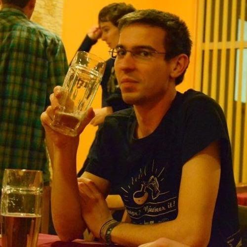 Jakub Hoferek's avatar
