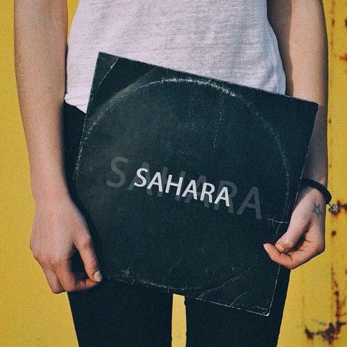 SAHARA - Self - DepenDance (Live)