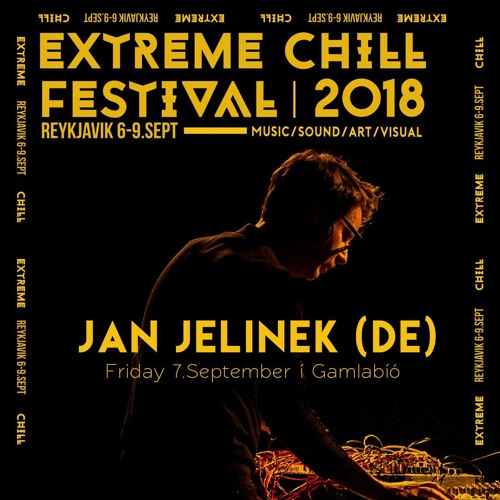 Extreme Chill's avatar