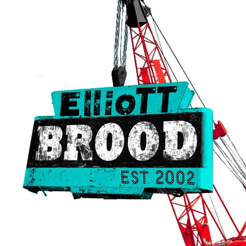 Elliott BROOD's avatar