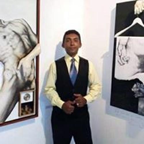 Luis Ceballos's avatar