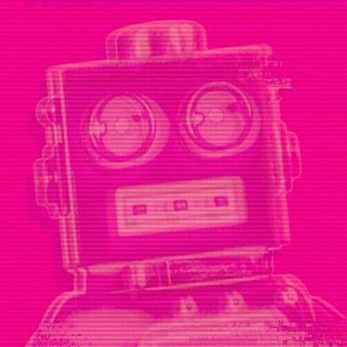 Evil Pink Machine's avatar