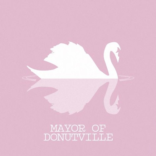 Mayor of Donutville's avatar