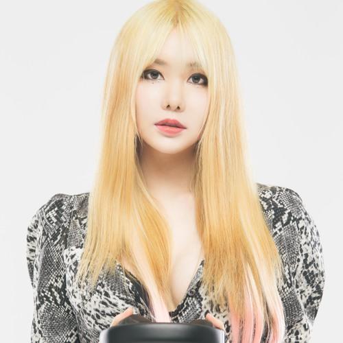 DJ Mercury Korea's avatar