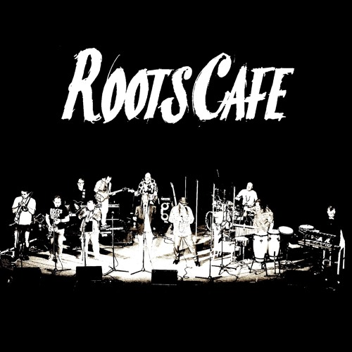 Roots Cafe's avatar