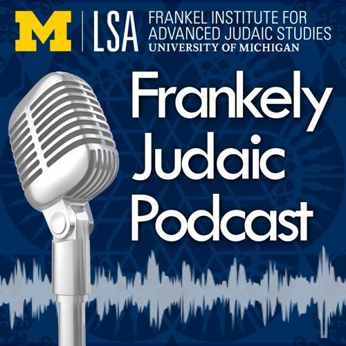 Jewish Studies at the University of Michigan's avatar